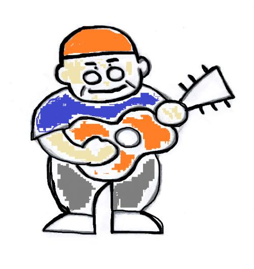 Ben-songs